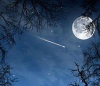 Стихи про звездопад