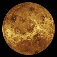 Стихи о планете Меркурий