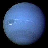 Стихи о планете Нептун