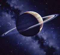 Стихи о планете Сатурн