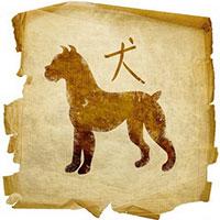 Собака - по восточному календарю в стихах