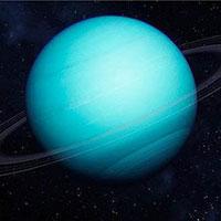 Стихи о планете Уран