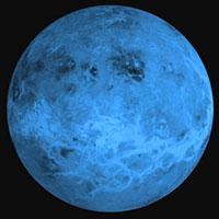 Стихи о планете Венера