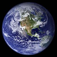 Стихи о планете Земля