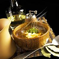 Стих как приготовить суп