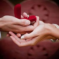 Поздравления с помолвкой