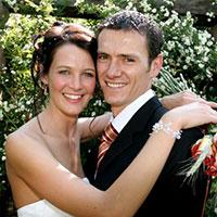 Поздравления со вторым браком