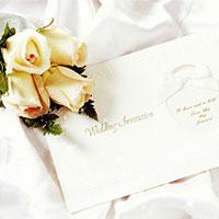 Приглашения на свадьбу в стихах
