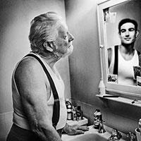 Старость. Цитаты, афоризмы, высказывания о старости