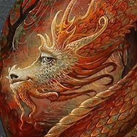 Стихи про дракона, драконов