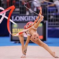 О гимнастике karina toby