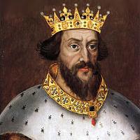 Стихи про короля, королей