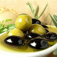 Стихи про маслины