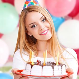 Поздравления на 18 лет дочери, дочки