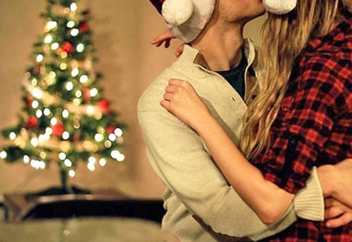 Новый год и любовь