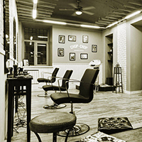 Стихи про парикмахерскую, салон красоты