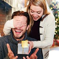 Поздравления с Новым годом мужу