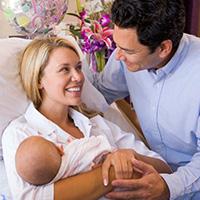 Поздравления с рождением ребенка родителям, с новорожденным