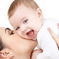 Поздравления с рождением сына для мамы
