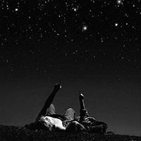 Взгляни на звезды: много звезд