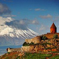 Стихи о Армении