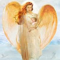 Мама, ангел наш хранитель