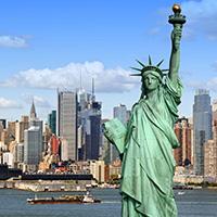 Стихи о Нью-Йорке