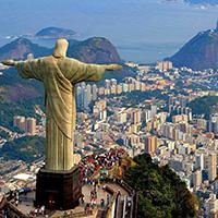Стихи о Рио-де-Жанейро