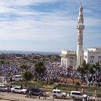 Стихи о Сомали