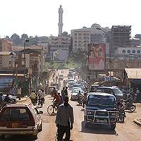 Стихи про Уганду