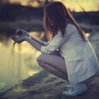 Я жду тебя, всегда ждала
