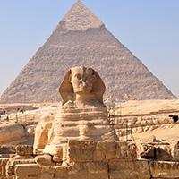 Стихи про Египет