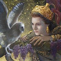 Стихи о богине Афине