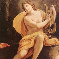 Стихи про бога Аполлона