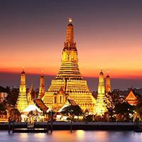 Стихи про Бангкок