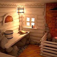 Стихи о бане, русской бане