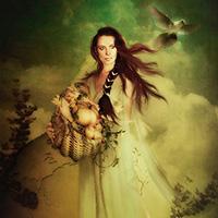 Стихи о богине Деметре