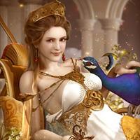 Стихи о богине Гере