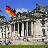 Стихи о Германии
