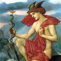 Стихи про бога Гермеса