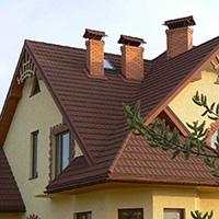 Стихи про крышу