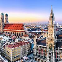 Стихи о Мюнхене