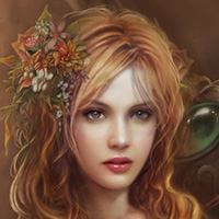 Стихи про богиню Персефону