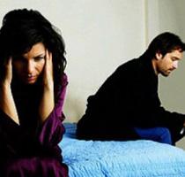 Подход к проблемам в отношениях между супругами