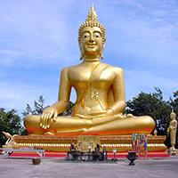 Стихи о Таиланде