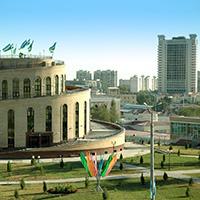 Стихи о Ташкенте