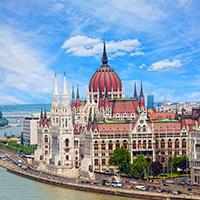 Стихи о Венгрии