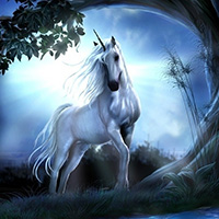 Стихи о Единороге, Единорогах