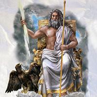 Стихи о боге Зевсе