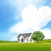 Стихи про дом, мой дом, отчий дом
